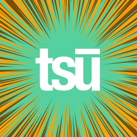 old tsu logo